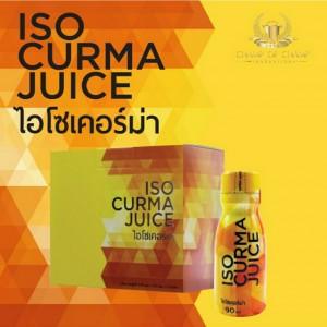 ISO CURMA
