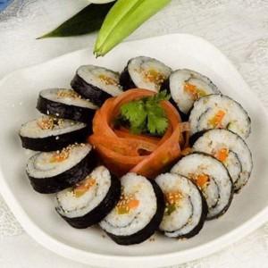 Sushi Rolls แผ่นซิลิโคนม้วนเค้กโรลและซูชิ