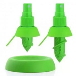 สเปรย์เลมอน/ผลไม้ Citrus Spray ( สีเขียว )