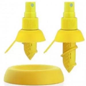 สเปรย์เลมอน/ผลไม้ Citrus Spray ( สีเหลือง )