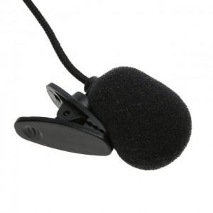 ไมโครโฟน อัดสียงน้ำหนักเบาพกพาสะดวก